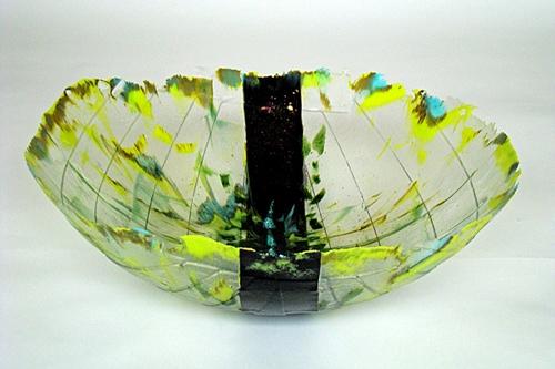 f-schaal-groen-diameter45cm